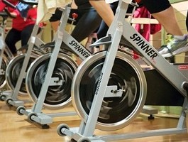Spinning Classes Return