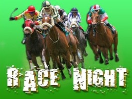 REMINDER: Annual Race Night