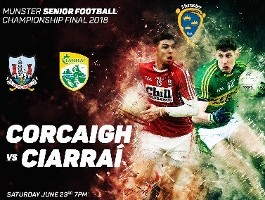 Cork v Kerry MSFC