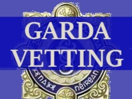 Garda Vetting Step By Step Guide