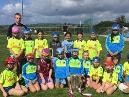 Barryroe Cúl Camp 2018