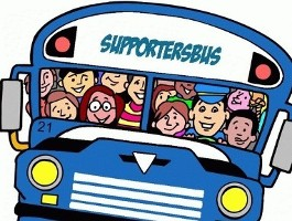 Supporters Bus for Munster Football Finals
