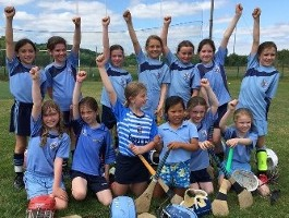 U10 Girls blitz the competition!