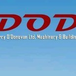 Derry O'Donovan Machinery Sales