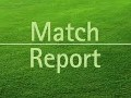 MATCH REPORT: IHC 1st Round