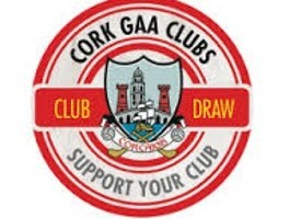 Cork GAA Club April Draw