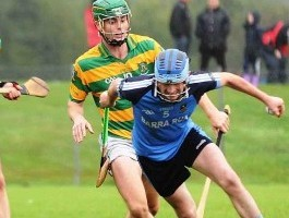 Barryroe v Glen Rovers I.H.C.
