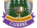 Sean de Barra New Carbery President