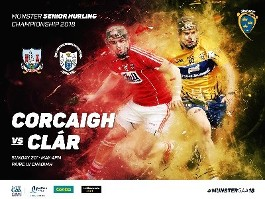 Ticket Info for Munster Intercounty Games