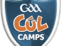 There is still time to register for the Cúl Camp