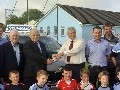 Cork GAA Club Draw Presentation