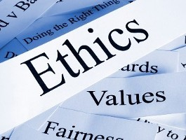 Code of Ethics Course