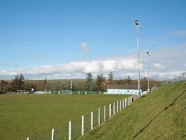 Renaming of Club Grounds