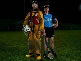 The RNLI and the GAA: Saving lives in Ireland