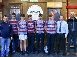 Supervalu's 'Gear for Clubs' initiative