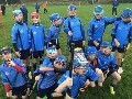 Under 10 Hurlers last blitz of the year.