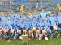 Extra pictures of Under 10's in Páirc Uí Rinn