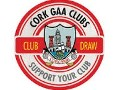Cork GAA Club Draw - December '17