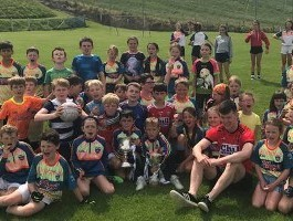 Barryroe Cúl Camp 2019