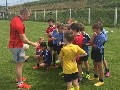 Underage Training with Brian Hurley