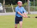 No luck for our junior hurlers.