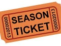 Carbery Season Tickets 2016